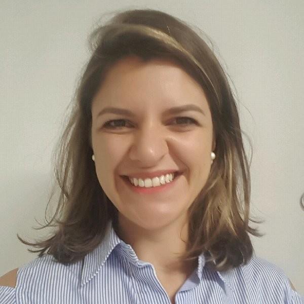Raquel Hillebrand Lentz
